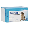 AMFLEE 268 mg Spot-on Lsg.f.große Hunde 20-40kg 6 Stück