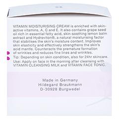 Hildegard Braukmann EMOSIE Vitamin Feuchtigkeits Creme 50 Milliliter - Linke Seite