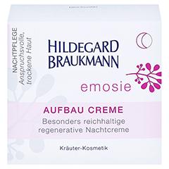 Hildegard Braukmann EMOSIE Aufbau Creme 50 Milliliter - Vorderseite