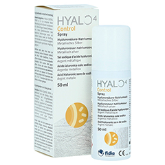 HYALO4 Control Spray 50 Milliliter
