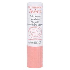 AVENE Pflege für empfindliche Lippen 4 Gramm