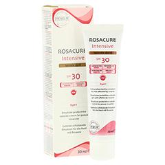 SYNCHROLINE Rosacure dore Creme 30 Milliliter