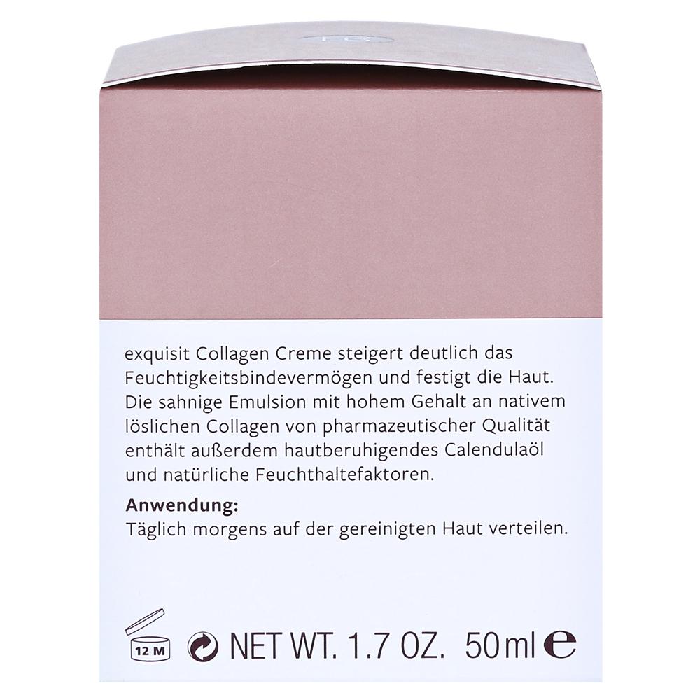 Erfahrungen Zu Hildegard Braukmann Exquisit Collagen Creme 50