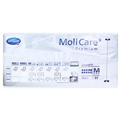 MOLICARE Premium Elastic Slip 10 Tropfen Gr.M 4x14 Stück - Oberseite