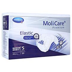 MOLICARE Premium Elastic Slip 9 Tropfen Gr.S 26 Stück