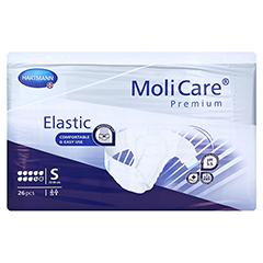 MOLICARE Premium Elastic Slip 9 Tropfen Gr.S 3x26 Stück - Vorderseite