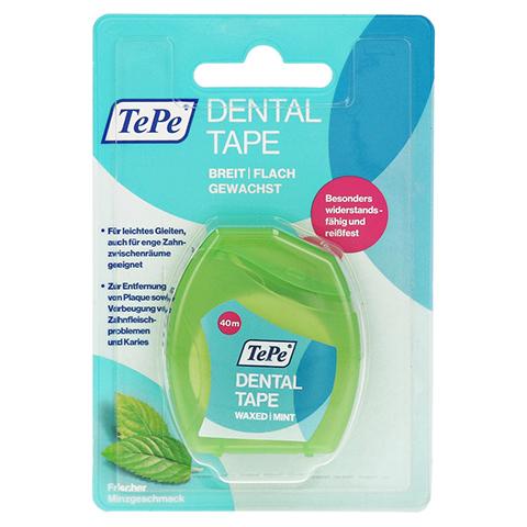 TEPE Dental Tape 40 m 1 Stück
