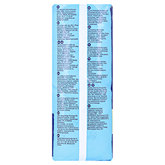 TENA COMFORT mini extra Vorlagen 30 Stück - Linke Seite