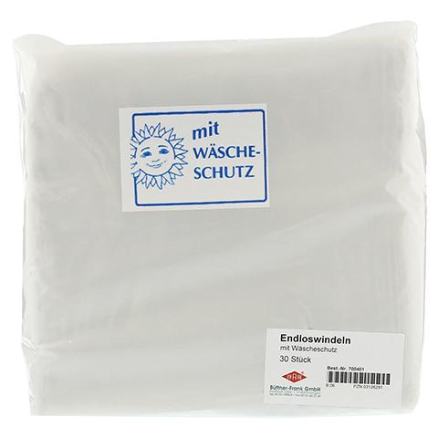 ENDLOSWINDELN BF mit Wäscheschutz 30 Stück
