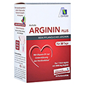 ARGININ PLUS Vitamin B1+B6+B12+Folsäure Sticks 30x5.9 Gramm