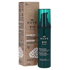 NUXE Bio multiperf Feuchtigkeitspflege hell Creme 50 Milliliter
