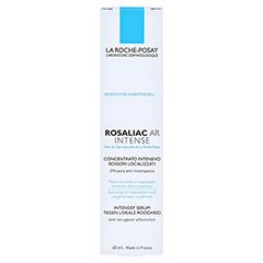 La Roche-Posay Rosaliac AR Intense Intensiv-Serum gegen Hautrötungen + gratis La Roche Posay Rosaliac Mizellen-Reinigungsgel 40 Milliliter - Rückseite