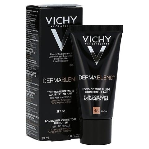 VICHY DERMABLEND Make-up 45 30 Milliliter