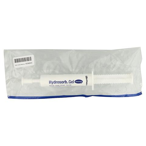 HYDROSORB Gel steril Hydrogel 8 Gramm