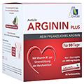 ARGININ PLUS Vitamin B1+B6+B12+Folsäure Sticks 90x5.9 Gramm
