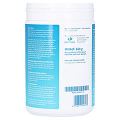 Basica Sport Mineralgetränk Pulver + gratis Basica Sport Trinkflasche 660 Gramm - Linke Seite