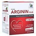 ARGININ PLUS Vitamin B1+B6+B12+Folsäure Sticks 60x5.9 Gramm