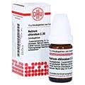 NATRIUM CHLORATUM C 30 Globuli 10 Gramm N1