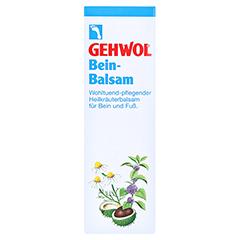 GEHWOL Bein-Balsam 125 Milliliter - Vorderseite