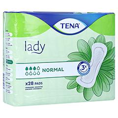 TENA LADY normal Einlagen 28 Stück