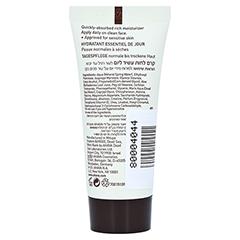 AHAVA Essential Day Moisturizer normale/trockene Haut 15 Milliliter - Rückseite
