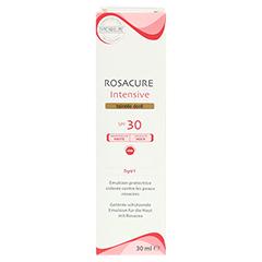 SYNCHROLINE Rosacure dore Creme 30 Milliliter - Vorderseite