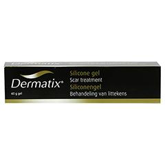 DERMATIX Gel 60 Gramm - Vorderseite