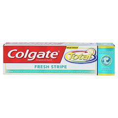 COLGATE Total Fresh Stripe Zahnpasta 75 Milliliter - Vorderseite