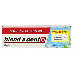 BLEND A DENT Super Haftcreme extra frisch 806927 40 Milliliter - Vorderseite
