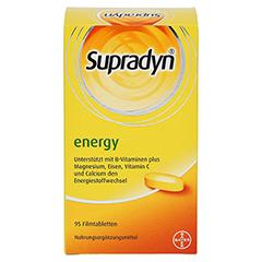 Supradyn energy 95 Stück - Vorderseite