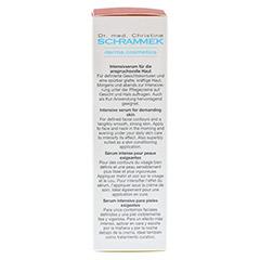 Dr. Schrammek Active Future Serum 30 Milliliter - Linke Seite