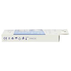 DERMAPLAST MEDICAL Wundpflaster wasserd.5x7,2 cm 5 Stück - Linke Seite