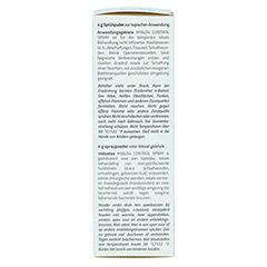 HYALO4 Control Spray 50 Milliliter - Linke Seite