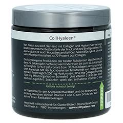 COLLHYALEEN Pulver z.Herst.e.Lösung z.Einnehmen 180 Gramm - Linke Seite