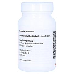 A-Z Komplex ratiopharm Tabletten 100 Stück - Rechte Seite