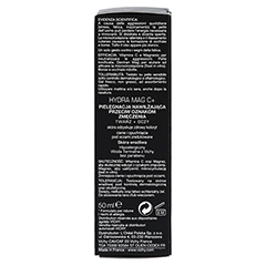 Vichy Homme Hydra Mag C+ Feuchtigkeitspflege Anti-Müdigkeit 50 Milliliter - Rechte Seite