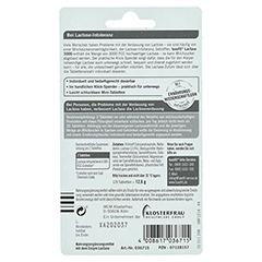 TAXOFIT Lactase 3.000 Tabletten 120 Stück - Rückseite