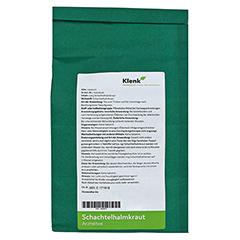 SCHACHTELHALMKRAUT Tee 250 Gramm - Rückseite