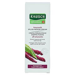 RAUSCH Amaranth Spliss Repair Cream 50 Milliliter - Rückseite