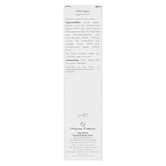 AVENE Cold Cream Lippenbalsam 15 Milliliter - Rückseite