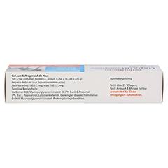 Heparin-ratiopharm Sport 100 Gramm N2 - Oberseite