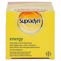 Supradyn energy 95 Stück - Oberseite