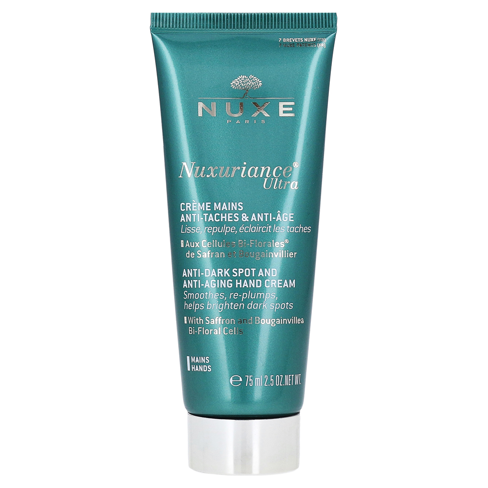 NUXE Nuxuriance Ultra Handcreme 75 Milliliter
