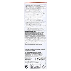 Eucerin Sun Gel-Creme Oil Control LSF 30 + gratis Eucerin After Sun 50 ml 50 Milliliter - Rechte Seite