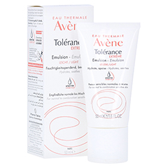 Avène Tolerance Extreme Emulsion normale Haut 50 Milliliter