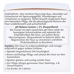 EUCERIN pH5 Creme F empfindliche Haut 75 Milliliter - Rechte Seite