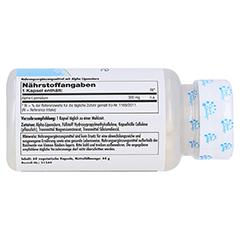 ALPHA LIPONSÄURE 300 mg Kapseln 60 Stück - Linke Seite