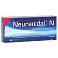 Neuranidal N Schmerztabletten 10 Stück N1