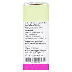 MATRIX Entoxin Tropfen 20 Milliliter N1 - Linke Seite