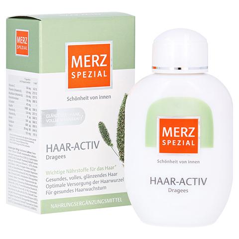 MERZ Spezial Haar-activ Dragees 120 Stück